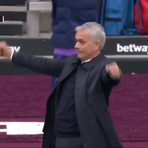 Happy Birthday to manager José Mourinho!
