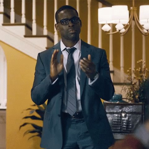 Black men speaking about mental health on national television is E.V.E.R.Y.T.H.I.N.G. #ThisIsUs