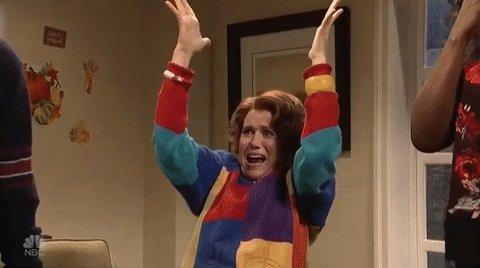 Happy birthday Kristen Wiig!!