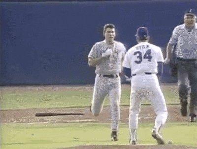 Happy birthday to the greatest pitcher in history Nolan Ryan