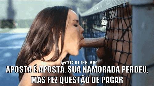 #cuckold #hotwife #cornudo #putiesposa