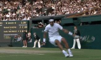 @sbarolo I'll give you a awkward yet graceful landing....
