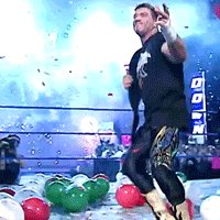 So 16 years ago today, Eddie Guerrero won the WWE Title from Brock Lesnar.What a moment, man. Eddie truly earned it. That man had it all, and I'm glad he got his moment.Thank you, Eddie.