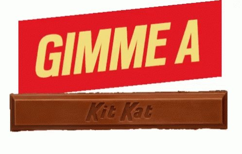 That chocolatey #taste 🍫 is gonna make your 🤗 #ValentinesDay #BestWay2BreakUpAfterVDay you hear the #PeopleNow say Gimme a break 💔 Gimme a break 🤪 Break me off a piece of that Break me off a piece of that Break me off a piece of that @KITKAT Bar ✌️ https://t.co/urKX82C9R2