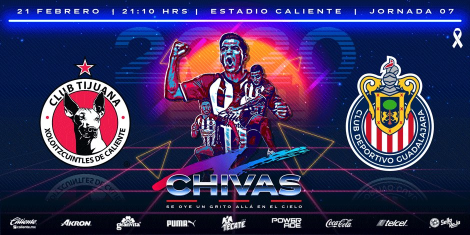 @Chivas's photo on chivas