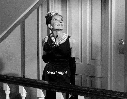 Good night kids. ✨🌙😴 Sweet dreams, sleep well. Hugs and kisses.💋 Tell those you love you love them.❤️