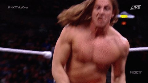 BROTONS FOR EVERYONE!#NXTTakeOver @SuperKingofBros
