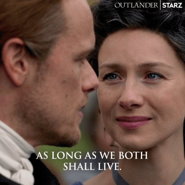 Replying to @Outlander_STARZ: OK well now the producers are just trying to make us cry. #Outlander