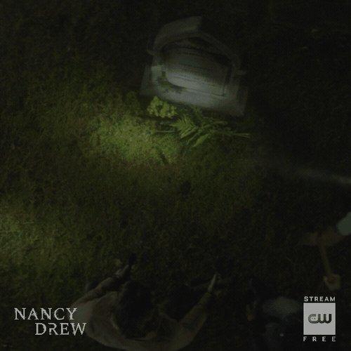 @cw_nancydrew's photo on #NancyDrew