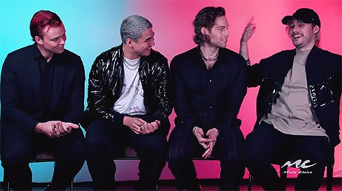 RT REPLY x10 RT & REPLY TO THE REPLIES #iHeartAwards #BestCoverSong #DancingWithAStranger @5SOS