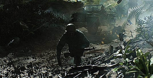 """Battlefield 5 Update 6.0 """"Into The Jungle"""" Is Now Live - GameSpot"""