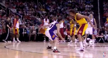 Let\s all wish Steve Nash a very happy Birthday