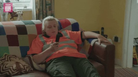 Me refreshing iPlayer to see if #ThisCountry is up yet