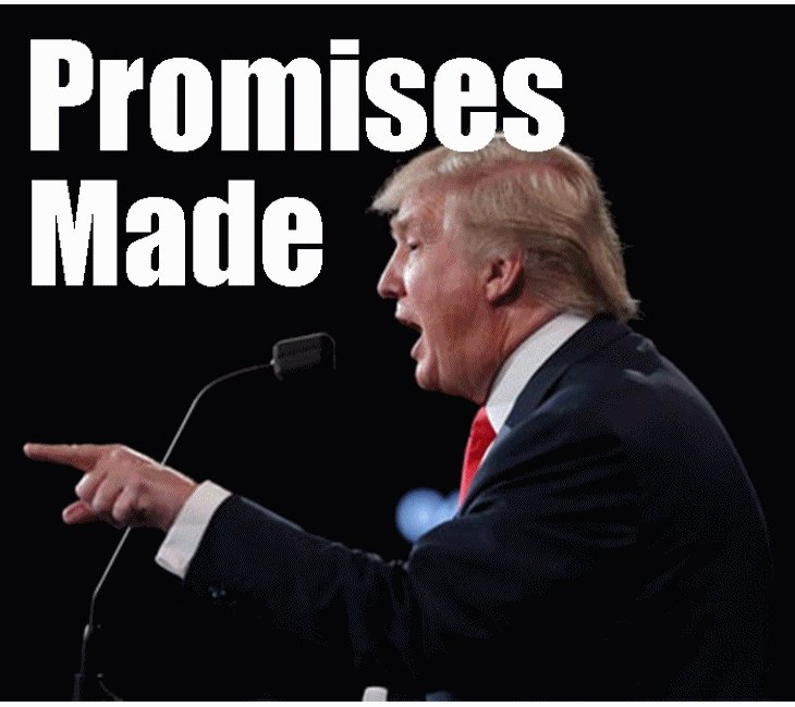 @BrandonBeckham_ @realDonaldTrump @mirandadevine @IvankaTrump @GOP LOOK AT WHAT TRUMP HAS ACCOMPLISHED.  #TrumpLiesMatter #CorruptTrump