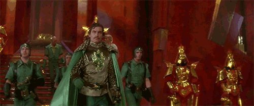 He played this villain to the hilt!  I think Dalton is just better as a bad boy.  Like Prince Barin in Flash Gordon.pic.twitter.com/dK2kslfaSw