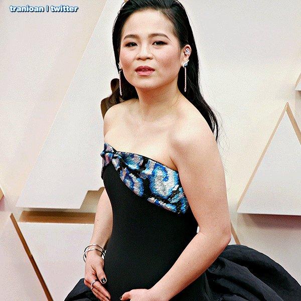 Actual ray of sunshine  #Oscars #Oscars2020pic.twitter.com/f1iQ7DnWXq