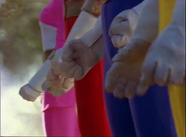 Power Rangers Lightspeed Rescue celebrates its 20th anniversary today.