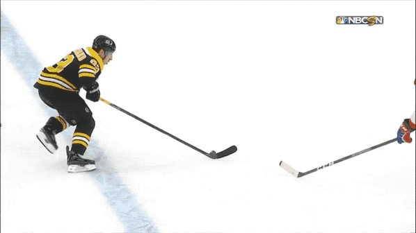 @PeteBlackburn's photo on Brad Marchand