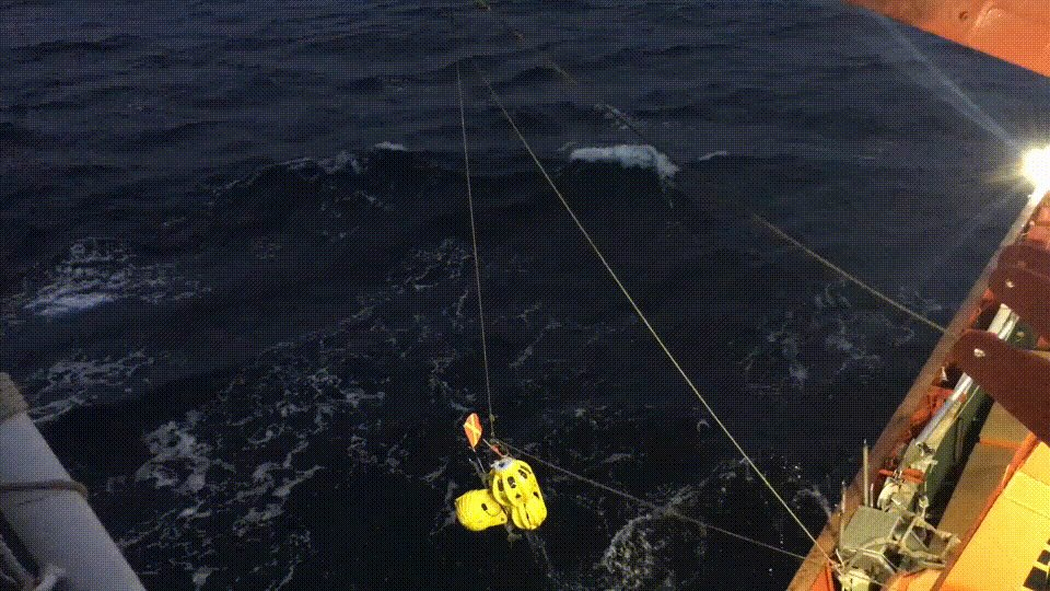 #OBSIC_now in the Southern Ocean. @NSF_GEO #NSFfunded