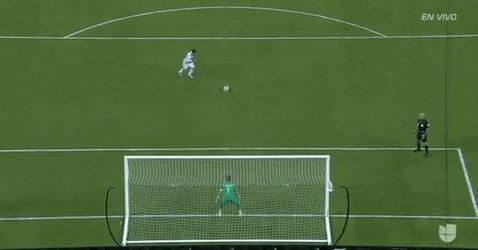 Last minute penalties aren't for everyone