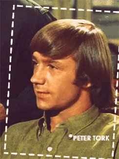 Happy birthday to my fave, Peter Tork Miss you everyday