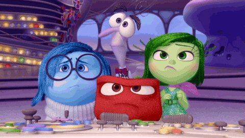 Listening to @BILLadelphia1 on @BSH_Radio this week was the hockey equivalent of Inside Out.