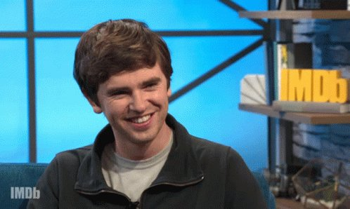 Happy Birthday to Freddie Highmore