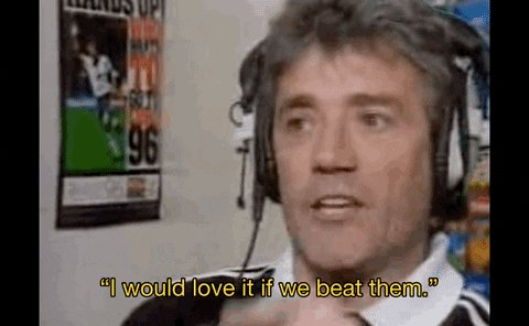 Happy Birthday to the legendary Kevin Keegan Who could forget this iconic rant