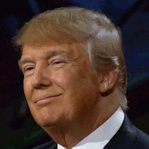 #ThingsFakeAF @realDonaldTrump