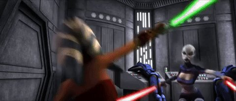 @EAStarWars @Official_AIAS @Respawn @EA Next move.. Ahsoka and Ventress to Battlefront II !!!