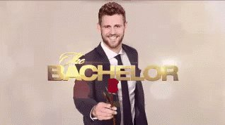 The bachelor #ThingsFakeAF