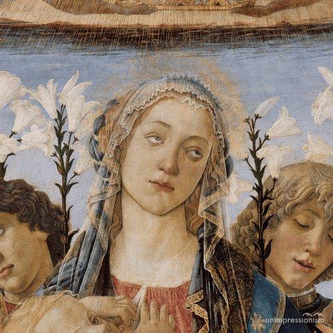 #ThingsFakeAF Virgin birth.
