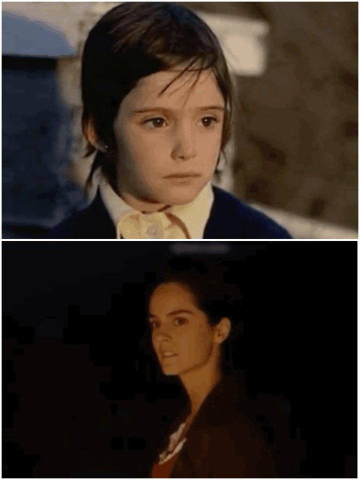 The Spirit Of The Beehive/Portrait Of A Lady On Fire  #sidebyside #movies #cinema #film #PortraitOfALadyOnFire #CelineSciamma #victorericepic.twitter.com/zovZ6DDluD