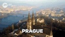 #TodayImFeeling like to travel to Prague