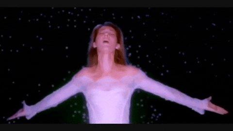 22 years later our hearts still go on ❤️ - Team Céline twitter.com/billboardchart…