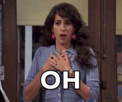 I love janice so freakin much😂❤ #Friends