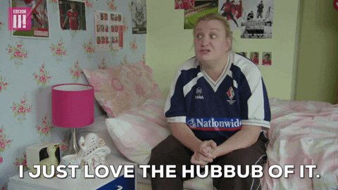 Me scrolling through everyone's tweets about #ThisCountry