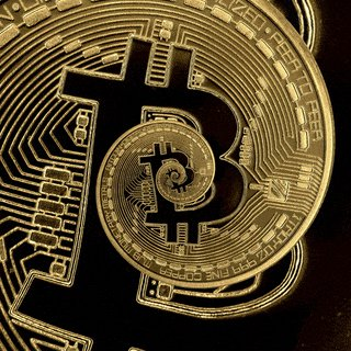 Image for the Tweet beginning: $200 #Bitcoin Giveaway:To celebrate reaching