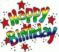 @PuppyFoundation @Huckhound14 Happy Birthday!!