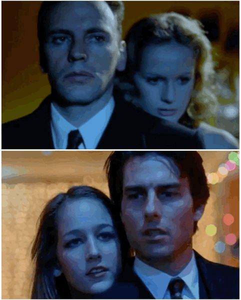 The Conformist/Eyes Wide Shut  #sidebyside #bertolucci #bernardobertolucci #kubrick #stanleykubrick #movies #cinema #film @StanleyKubrick #tomcruisepic.twitter.com/BkiYh2NQ1L