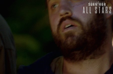 When you see the trains been delayed again 😫 #SurvivorAU