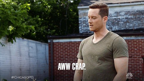 @NBCChicagoPD When Wednesday arrives but there's no new episode of #ChicagoPD … ☹️