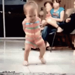 @Sian_Booth88 We're so excited to have you! (We've used so many dancing baby gifs today.)