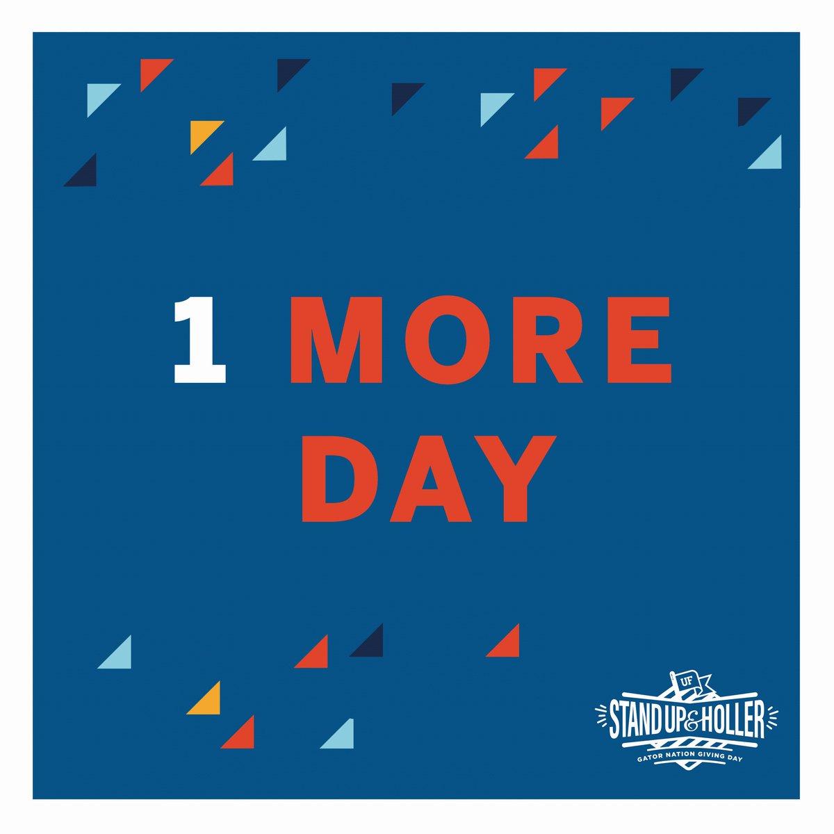 Tomorrow! #AllForCJC