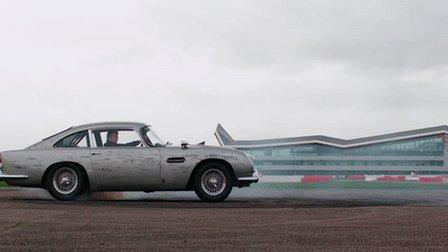 Bond. Is. Back. April 2020.…