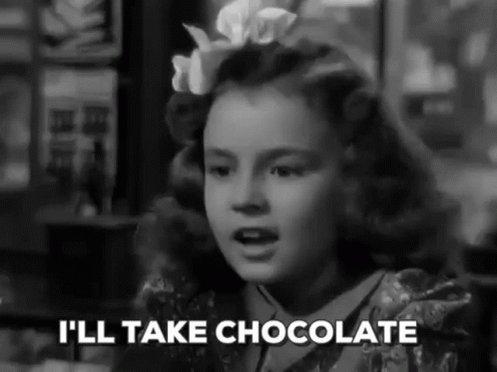 #YouWillNeverHearMeSay I'll take a scoop of vanilla.