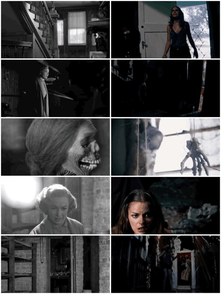 Psycho/The Texas Chainsaw Massacre  #sidebyside #horror #HorrorMovies #psycho #normanbates #batesmotel #tobehooper #leatherface #influence #thetexaschainsawmassacre #movies #cinema #filmpic.twitter.com/PKLGqf7Yj2