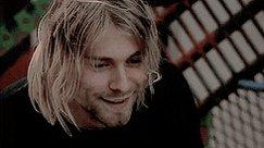 Happy birthday to Kurt Cobain and then me