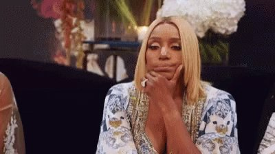 Was Giannia and Damian's parts directed by Tyler Perry? I feel like every moment with them are dramatic af! #LoveIsBlind