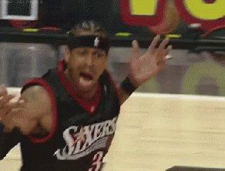 @NBAonTNT Joel Embiid wishing Charles a Happy Birthday like 🎁🎈🎊🏀🎂 @SHAQ @TheJetOnTNT @shaqtin @TurnerSportsEJ #Chuck #HappyBirthdayChuck #CharlesBarkley #NBA #NbaOnTNT #Sixers #NBAAllStar #HappyBirthdayCharlesBarkley #TNT #Shaq #Shaqtin #Philadelphia76ers #Philly